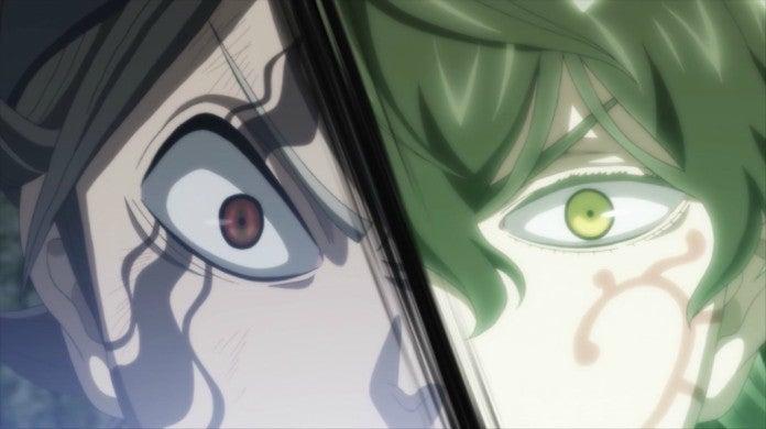 Black Clover Episode 100 Asta Yuno