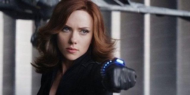 Black Widow Movie Packs a Big Punch According to Scarlett Johansson