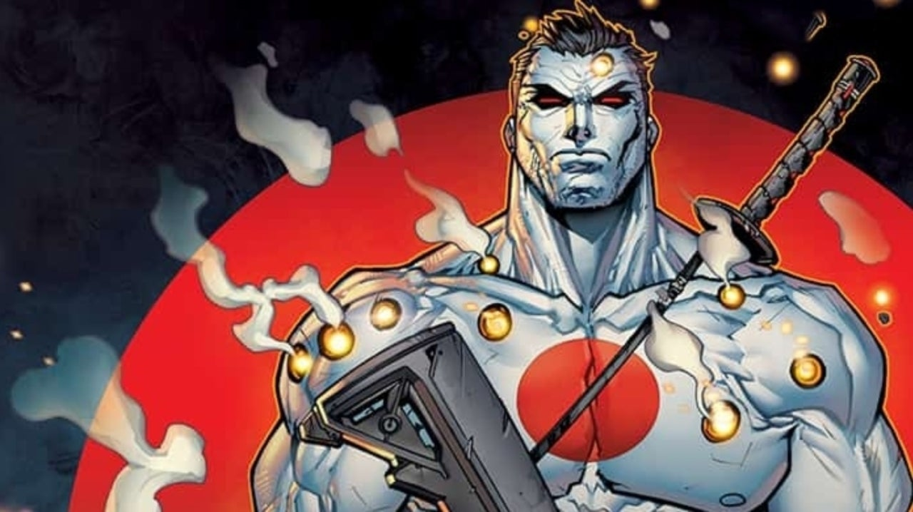 Bloodshot Writer Teases Action-Packed Series