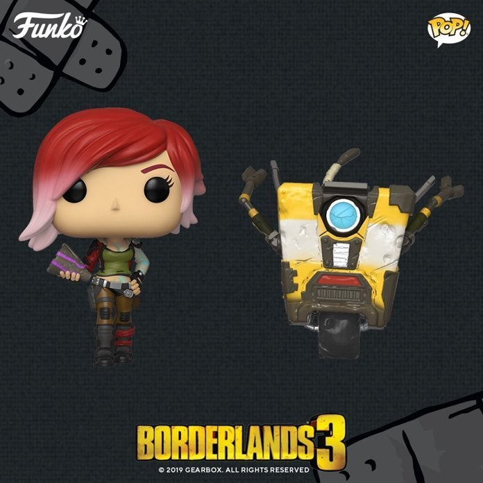 borderlands-3-funko