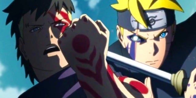 Major Naruto Reveal May Change Everything About Boruto's Flash-Forward Opening