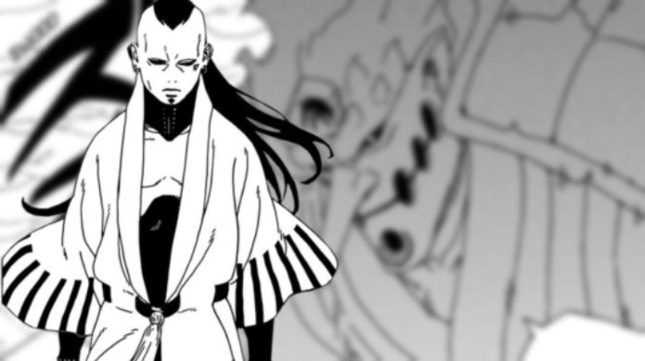 Naruto Reveals How Jigen's Power Compares to Kurama, Susanoo