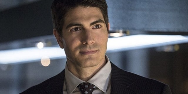 Brandon Routh Teases Something Fun in Legends of Tomorrow Season 5