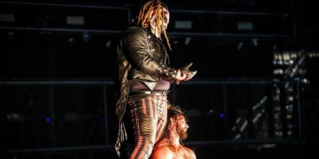 WWE Fans Absolutely Love Bray Wyatt Attacking Seth Rollins to Close out WWE Clash of Champions