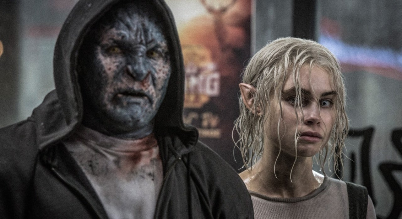 Lucy Fry Reveals Bright 2 Production Has Been Delayed