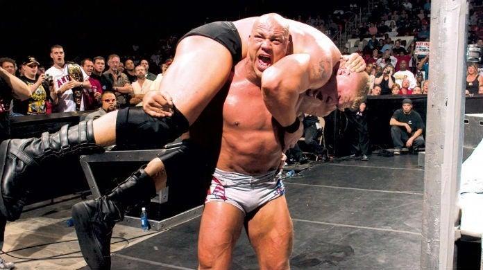 Brock-Lesnar-Kurt-Angle-SmackDown