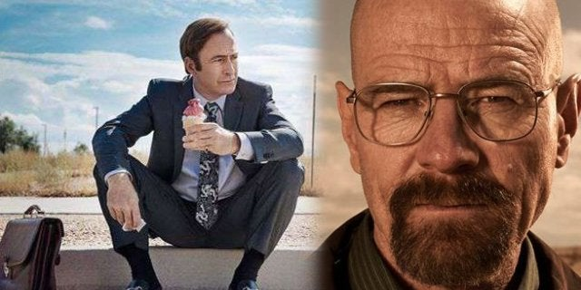 Better Call Saul Star Wants Walter White to Make a Cameo