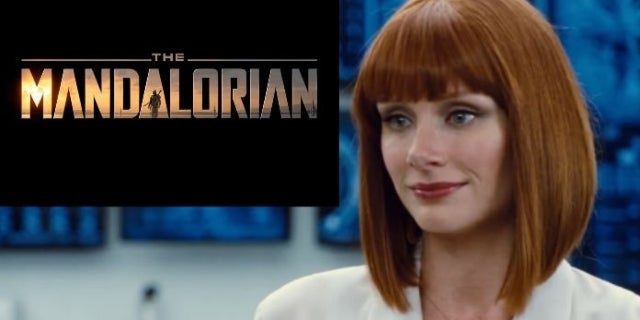 "Bryce Dallas Howard Says Directing The Mandalorian Was ""Surreal and Exhilarating"""