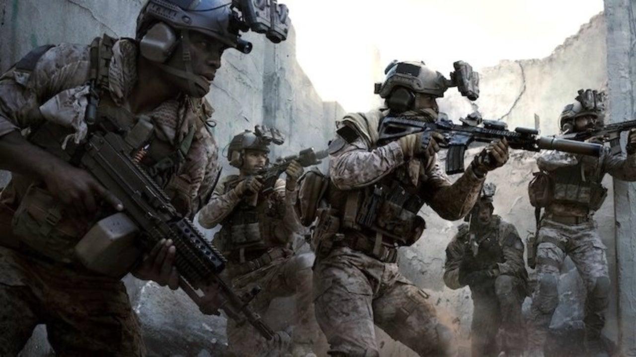Massive Call of Duty: Modern Warfare Leak Reveals 200 Player Battle Royale Mode
