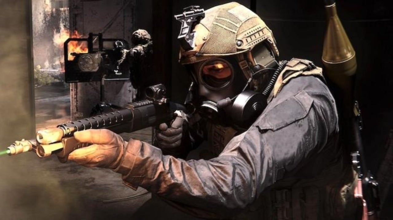 Call of Duty: Modern Warfare Multiplayer Map List Reportedly Leaked