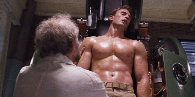 Marvel Fan Theory Could Reveal the Secret Ingredient of the Super Soldier Serum