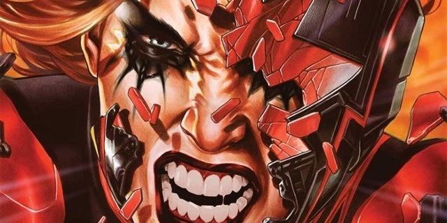 Marvel Reveals Captain Marvel Kills An Avenger