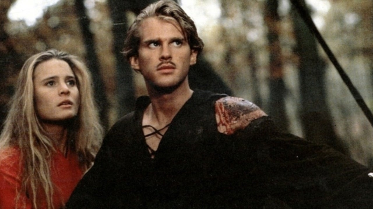 Cary Elwes Weighs in on Reports of Princess Bride Remake