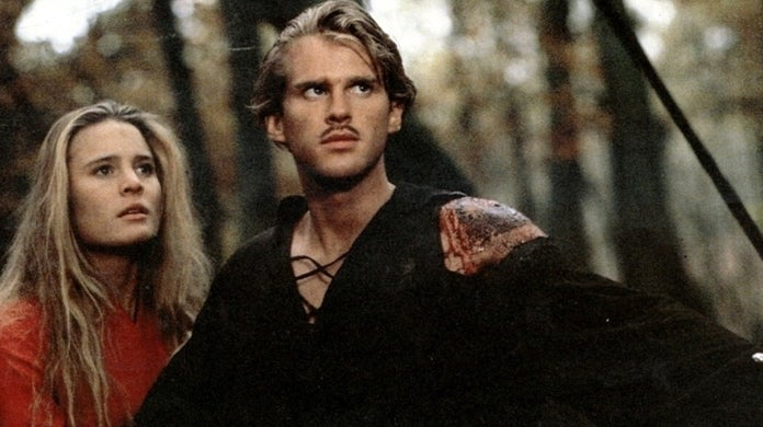 cary elwes robin wright princess bride