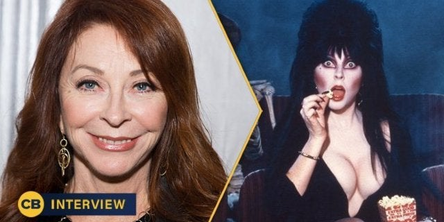 Elvira Performer Cassandra Peterson Reflects on Her Legacy and Teases Her Upcoming Projects