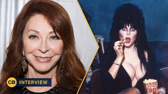 cassandra peterson interview elvira