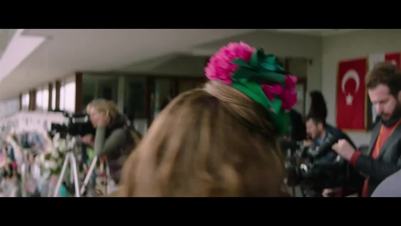 Charlie's Angels - Movie Clip #1 [HD] screen capture