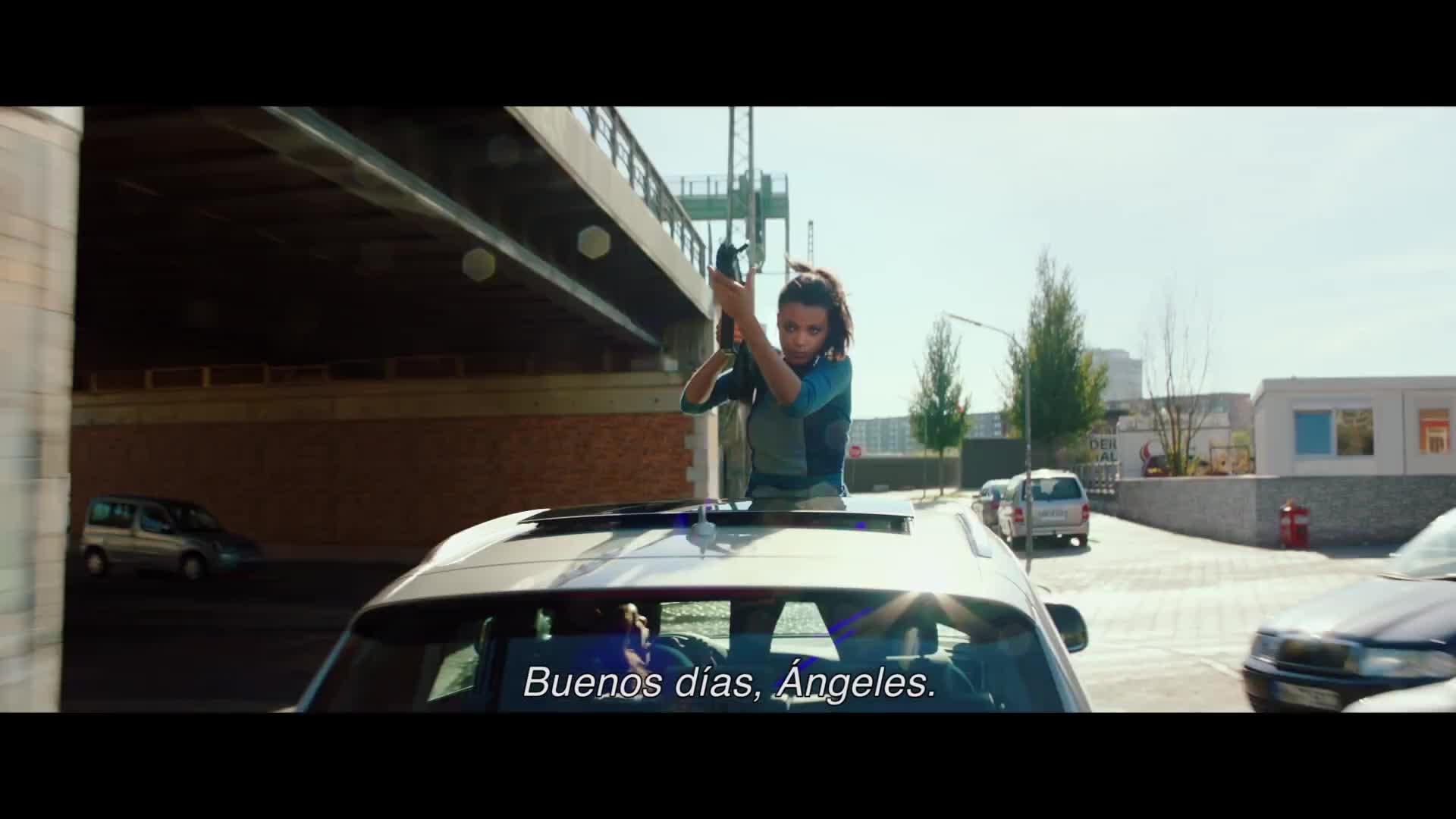 Charlie's Angels - TV Spot #1 [HD] screen capture