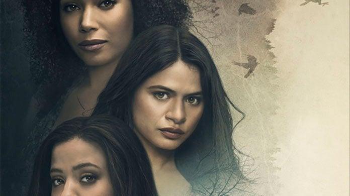 charmed season 2 header