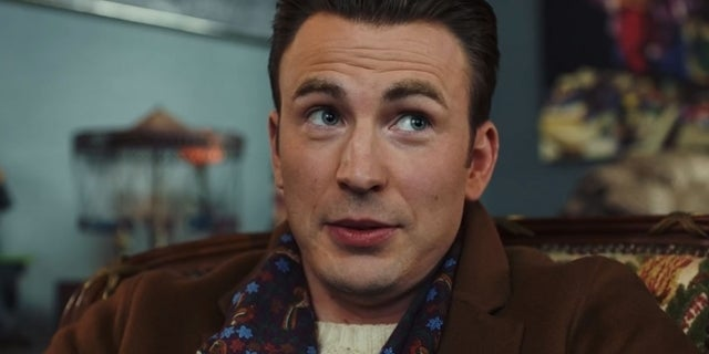 Rian Johnson Confirms Chris Evans Will Not Return for Knives Out Sequel