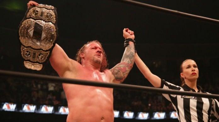 Chris-Jericho-AEW-World-Champion