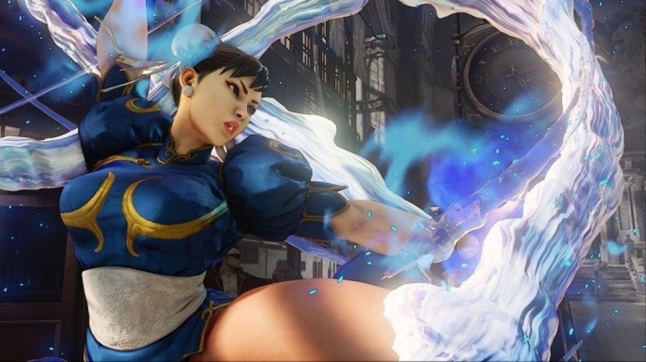 Twitch Seemingly Suspends Streamer for Chun-Li Cosplay