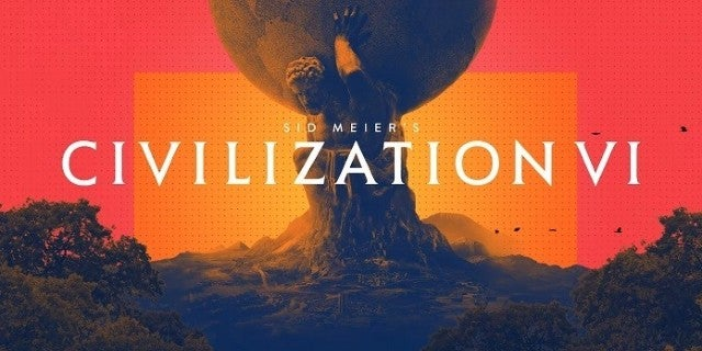 Civilization VI Is Coming to the PlayStation 4