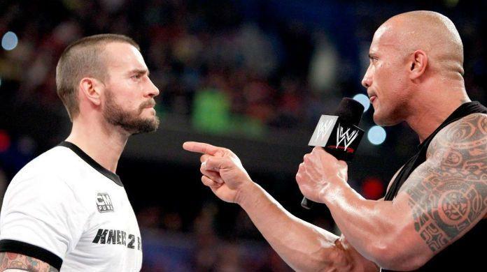 CM-Punk-Dwayne-The-Rock-Johnson