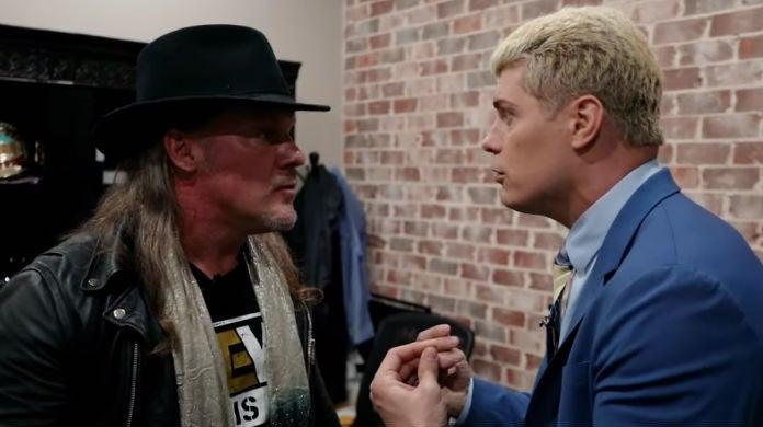 Cody-Rhodes-Chris-Jericho-AEW