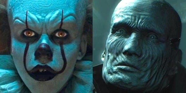 Resident Evil 2 Mod Swaps Mr. X With Pennywise for Terrifying Result