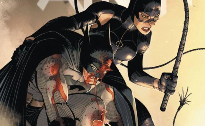 Comic Reviews - Batman #80