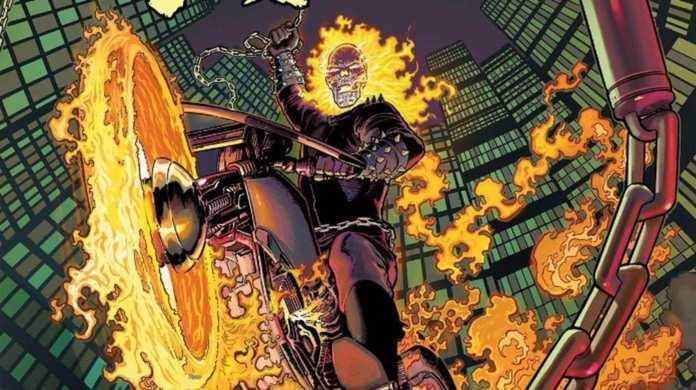 Comic Reviews - Ghost Rider #1
