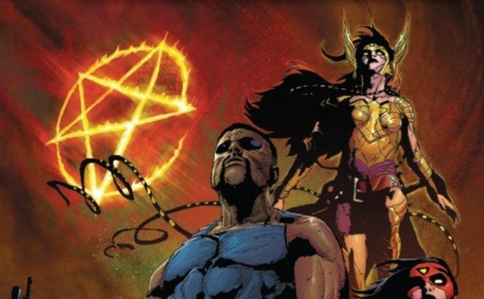 Comic Reviews - Strikeforce #1