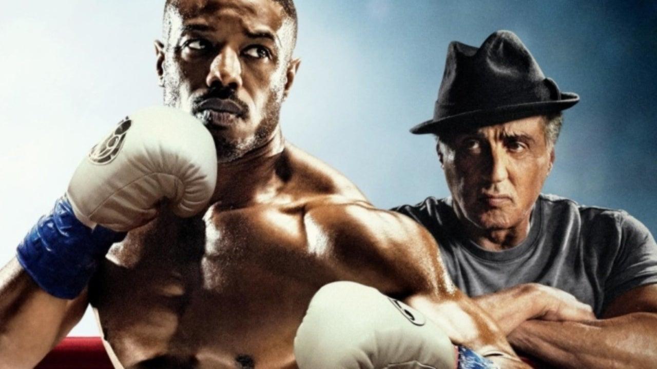 Michael B. Jordan Could Direct Creed III