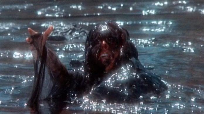 creepshow 2 the raft 1987