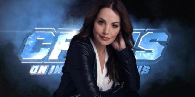 Smallville's Erica Durance To Appear in The CW's Crisis on Infinite Earths