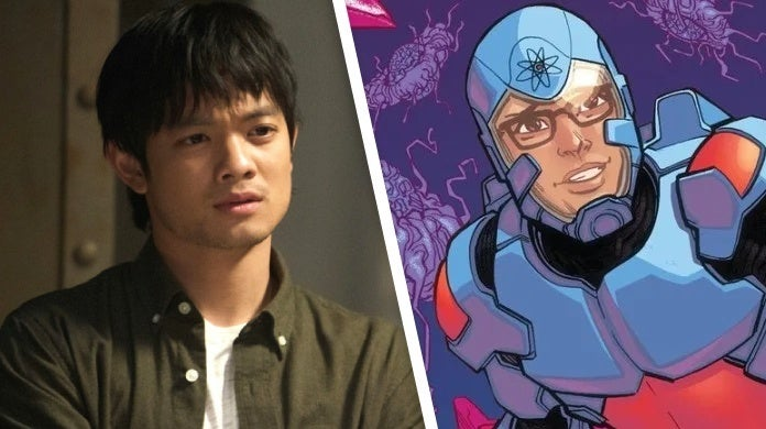 crisis on infinite earths osric chau ryan choi