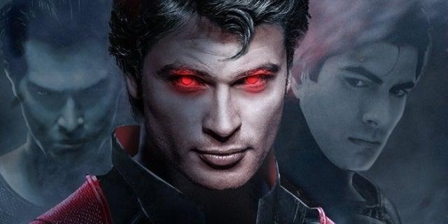 Crisis on Infinite Earths: Supermen Unite in Epic Fan Art