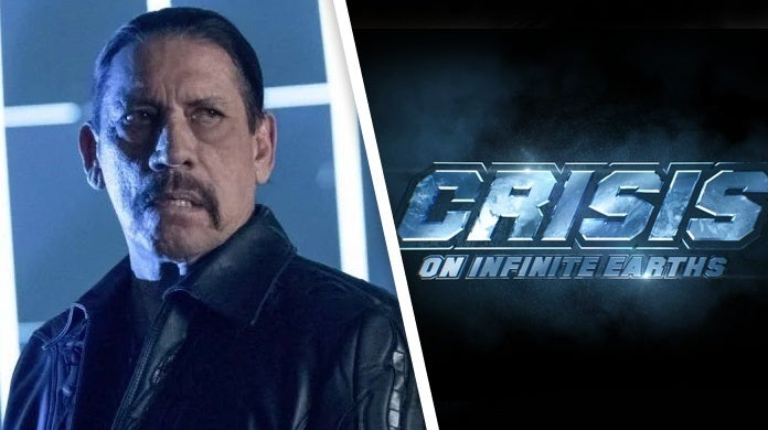 crisis on infinte earths the flash danny trejo
