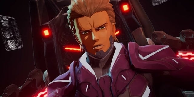 Daemon X Machina Launch Trailer Released