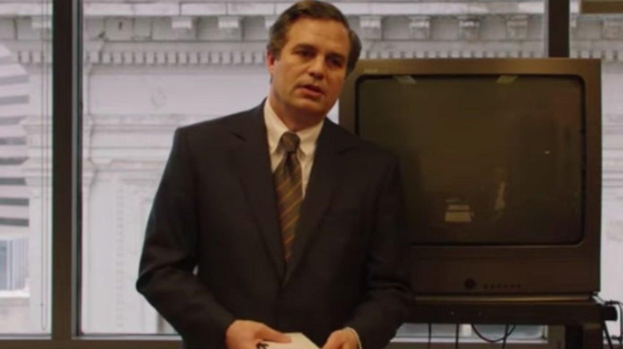 Marvel Star Mark Ruffalo Shares Trailer for Newest Film, Dark Waters