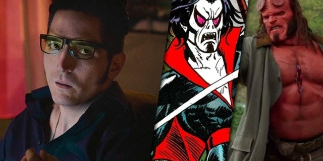 Ant-Man Star Wants to Be in New Morbius, Werewolf by Night, or Hellboy Projects