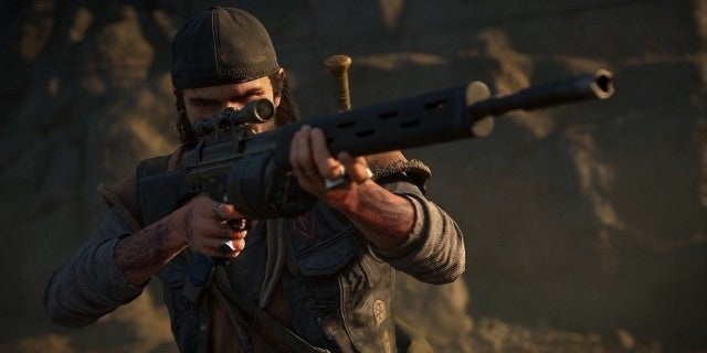 Days Gone Getting New Game Plus Mode and More Next Week