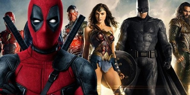 Deadpool Creator to Support Justice League Release the Snyder Cut Movement at New York Comic Con