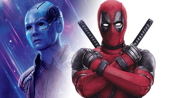 Deadpool-Nebula-Ryan-Reynolds-Trash-Talks-Karen-Gillan