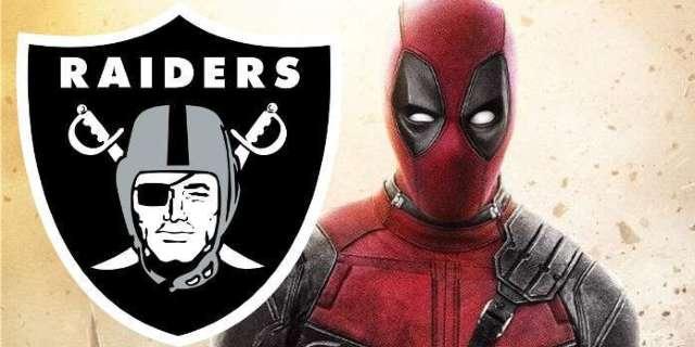 Deadpool Creator Spots Deadpool on Monday Night Football