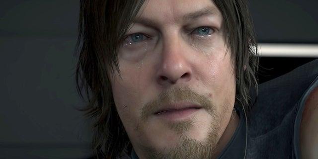 "Hideo Kojima on Death Stranding: ""You Will Feel Lost"""