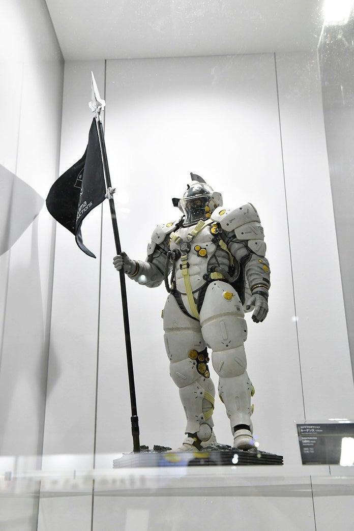 Death-Stranding-Prime-1-Studio-Tokyo-Game-Show-Ludens-2