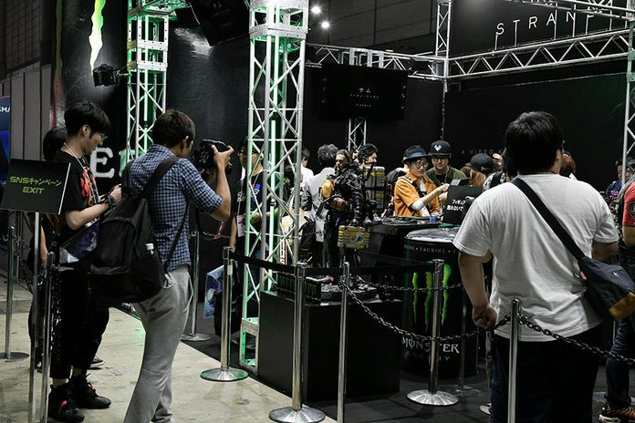 Death-Stranding-Prime-1-Studio-Tokyo-Game-Show-Sam-Bridges-4