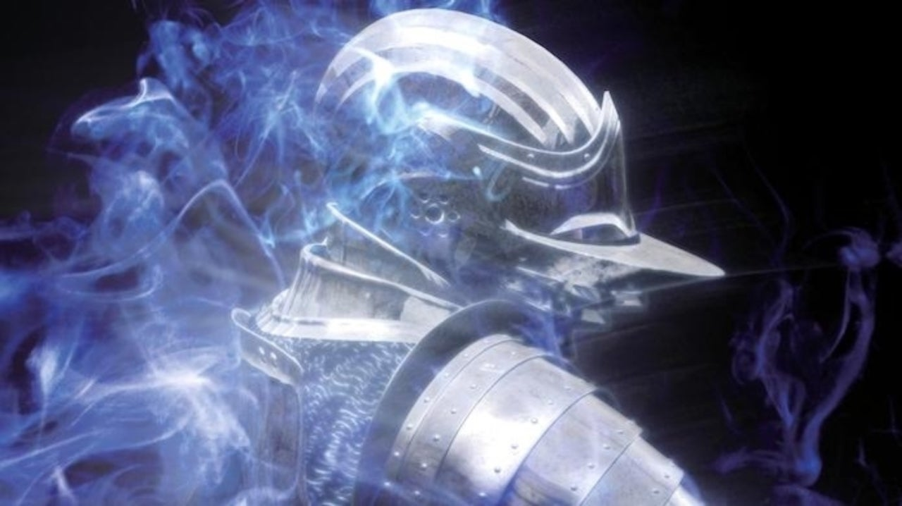 Demon Souls Remaster May Be Coming to PS4